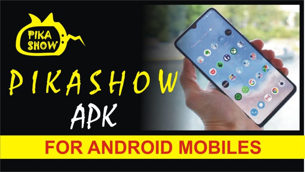 PikaShow APK For Android